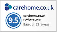 carehome.co.uk rating