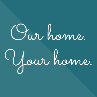 our home, your home