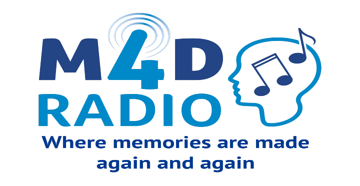 New Radio Station for People Living with Dementia and Their Carers